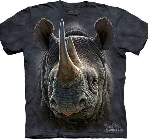 rhinos revenge   shirt bush warriors