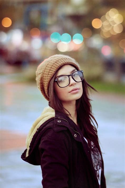 Imagenes Hipster Girl | beanie esas chicas hipsters s t y l e