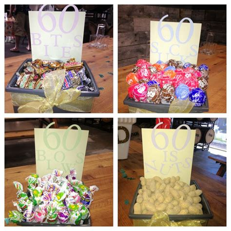 60th Birthday Table Decorations Ideas by 25 Best Ideas About 60th Birthday Centerpieces On
