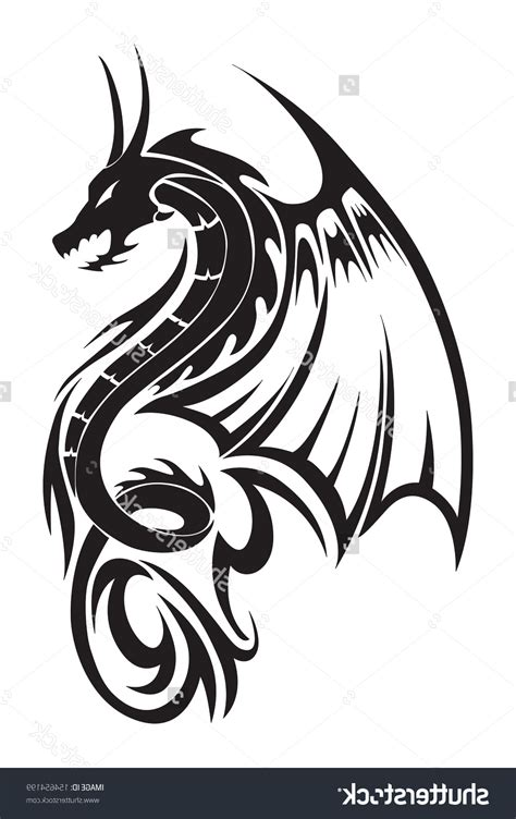 flying dragon tattoo designs letters tattoos 1000 ideas about