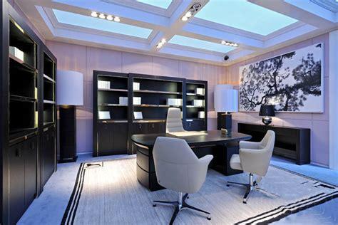 Contemporary Office Design Ideas Modern Office Design
