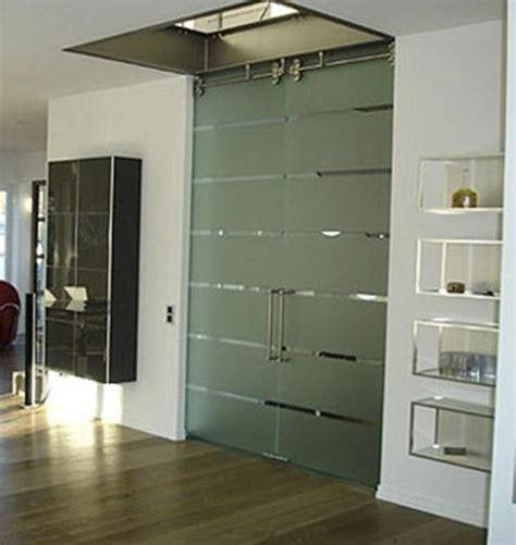 puertas deslizantes de cristal