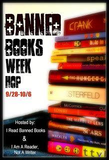 banned book week blog hop giveaway page turners blog
