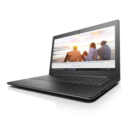 lenovo ideapad 310 laptop core i7 6500u, 8gb, 1tb, 2gb