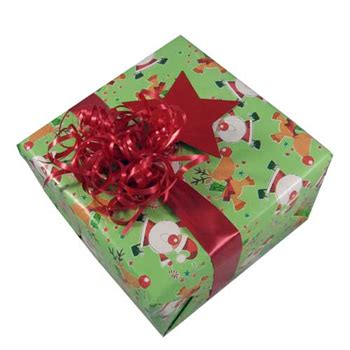 community activity christmas gift wrapping lilydale christmas present wrapping