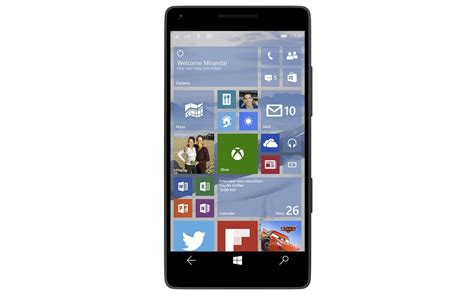 best windows mobile windows 10 mobile neuer preview build 10136