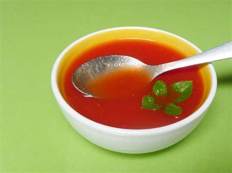 soupe 224 la tomate un nuage de lait