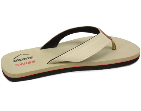 ultralight sandals alpine swiss s flip flops sandals lightweight