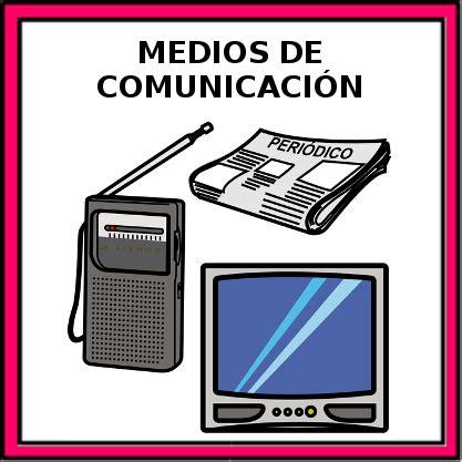 imagenes infantiles medios de comunicacion medios de comunicaci 211 n educasaac