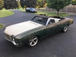 vintage ls for sale ls6 project car autos post