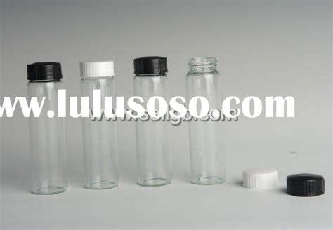 Regent Bottle 250ml Clear Botol Regent reagent bottles for sale price china manufacturer