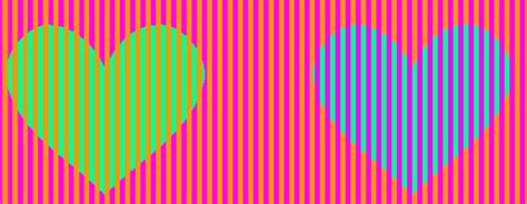 brain color illusion s 180 arenal optical illusions related to colour