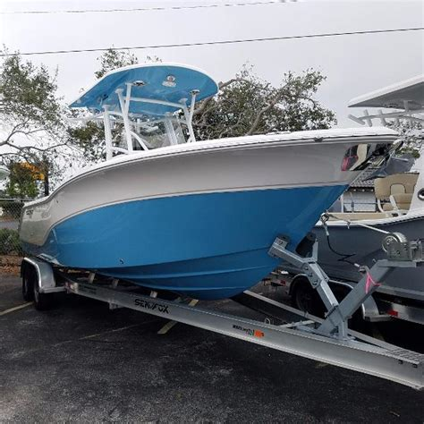 sea fox boats dealers florida sea fox boats for sale in clermont florida