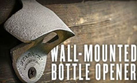 Freshcope Sweepstakes - copenhagen free wall mounted bottle opener after entering