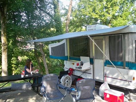 diy trailer awning diy awning made let s c pinterest
