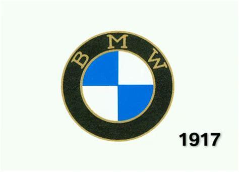 bmw vintage logo bmw logo evolution logo design