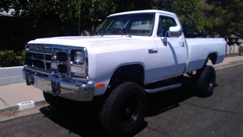 1991 dodge ram 250 1991 dodge ram 250 overview cargurus