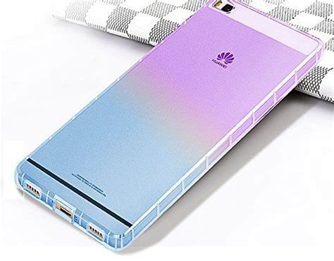 Macaron High Quality Silikon Back Slim Soft Cover Limited 17 best images about cover per huawei p8 lite on