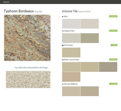 matching behr paint colors to valspar 59 best 2016 arizona tile images on behr