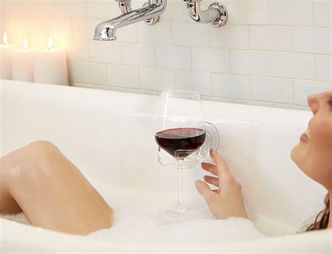 bathtub beer holder bath wine beer holder didn t know i wanted that
