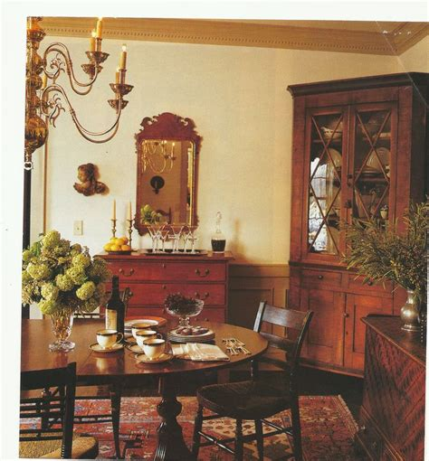 colonial dining room 1000 ideas about traditional dining rooms on pinterest