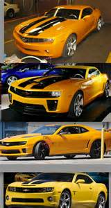 the new bumblebee car transformers 3 autobot bumblebee revealed cars