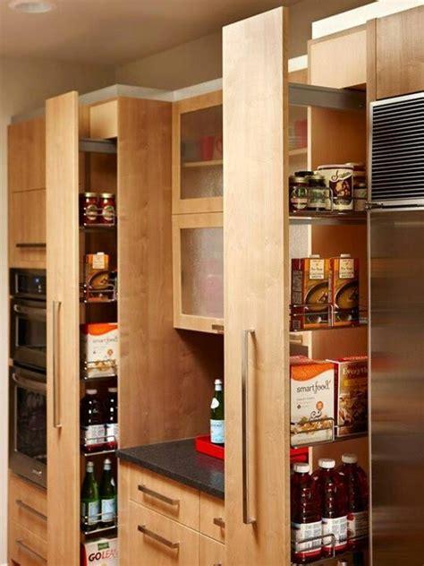 kitchen storage ideas digsdigs