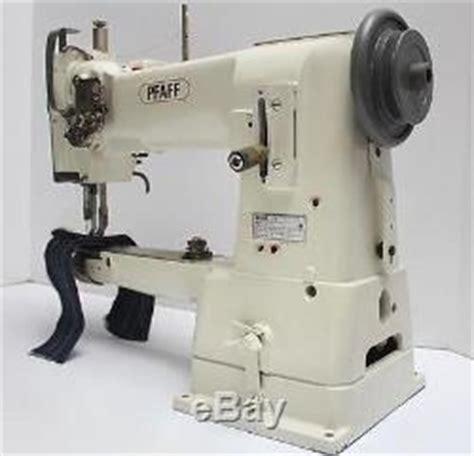 pfaff 335 walking foot cylinder heavy duty industrial