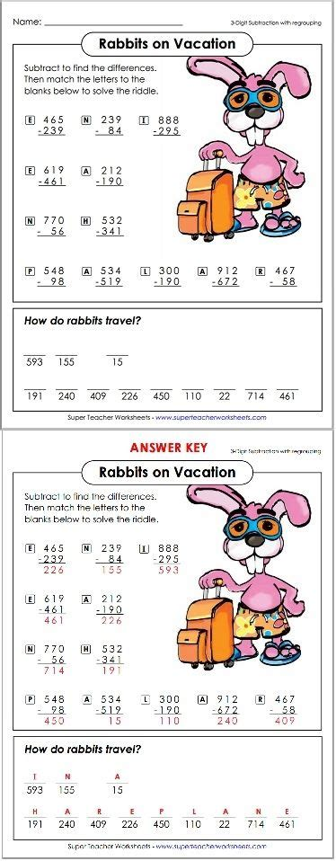 printable math riddles worksheets check out these clever math riddle worksheets math