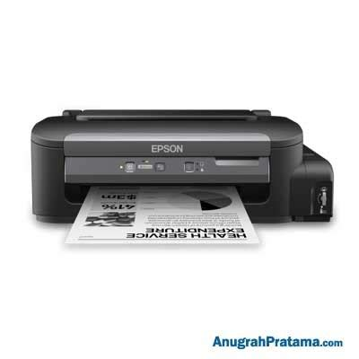 Printer Epson Terbaru Dan Termurah jual epson m100 workforce printer printer inkjet terbaru
