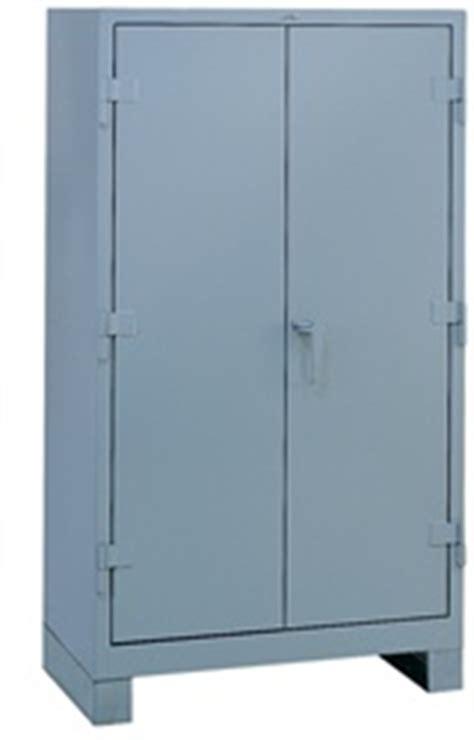 1114 heavy duty storage cabinet height