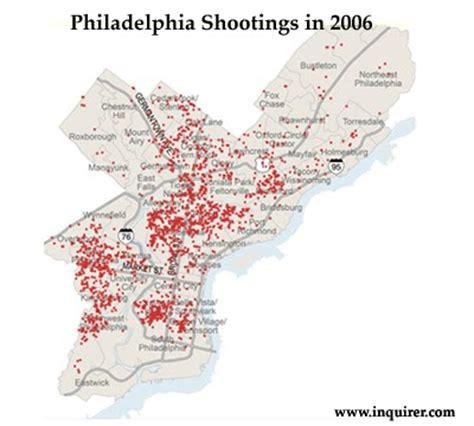 infodder: crime in philadelphia
