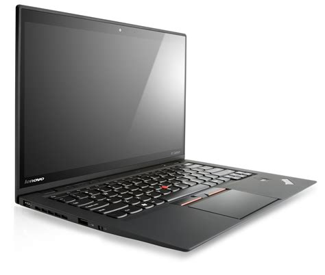 lenovo thinkpad x1 carbon touch arrives with windows 8