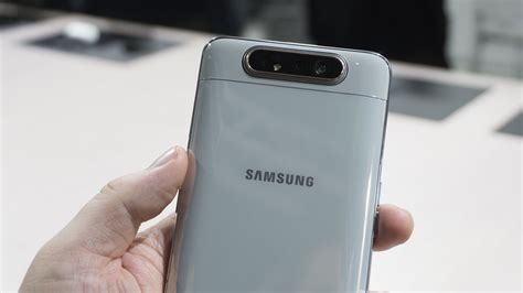 Samsung Galaxy A80 Review by Samsung Galaxy A80 Review On Tech Advisor