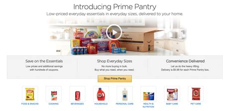 how prime pantry works can you really get better