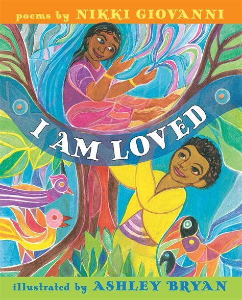 8 Books I Loved As A i am loved book by bryan
