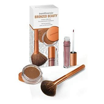 Bareminerals 7 Day Detox Reviews by Bare Escentuals Bareminerals Bronzed Buy Cheaper