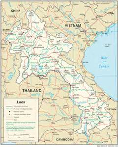 laos maps perry casta 241 eda map collection ut library