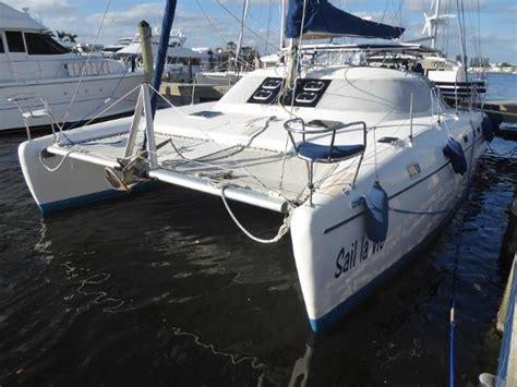 jaguar 42 catamaran for sale catamaran sail boats for sale boats