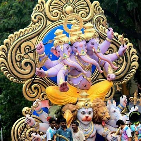 Raja At Abs2 1 mira bhayander cha raja among the best ganpati in 2016 wonderful mumbai