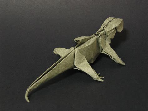 Origami Gecko - origami gecko related keywords origami gecko