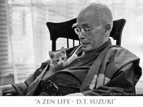 A Zen D T Suzuki A Zen
