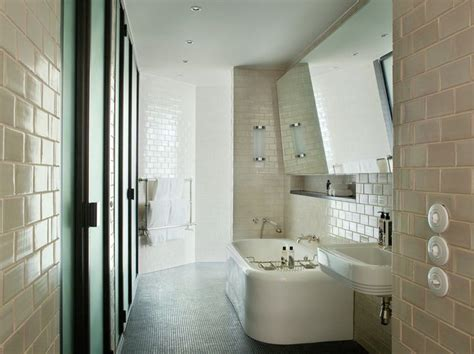 stunning soho house berlin bathroom pinterest