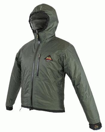 integral designs event rain jacket ultralight backpacking holiday wish list section hikers