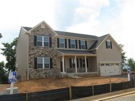 home for sale loudoun county va lovettsville new homes