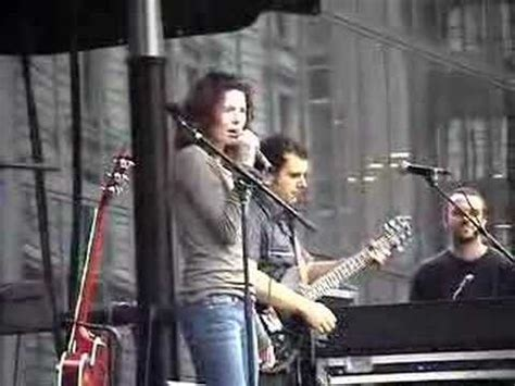 the new bohemians edie brickell new bohemians the wheel youtube