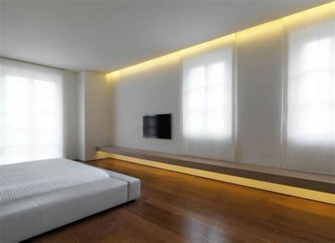 schlafzimmer indirekte beleuchtung indirekte beleuchtung 37 fotos archzine net