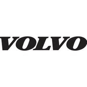 Volvo Stickers Volvo Logo Decal Sticker Volvo Logo