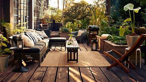 ikea mobili per giardino arredamento giardino ikea arredo giardino