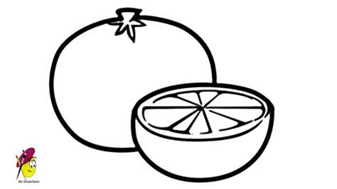 Fruits Drawing Pictures